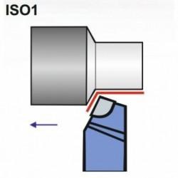Nóż prosty ISO 1 NNZa-b DIN 4971 P20/S20 R/L
