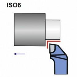 Nóż boczny odsadzony ISO 6 NNBe-f DIN 4980 P20/S20 R/L