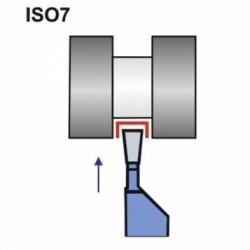 Nóż przecinak ISO 7 NNPa-c DIN 4981 P20/S20 R/L