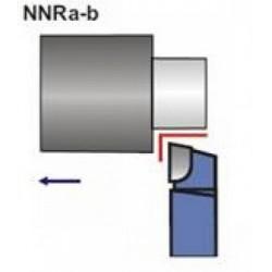 Nóż boczny prosty NNRa-b P20/S20 R/L