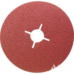 Krążek fibrowy otwór krzyżowy Ceramic